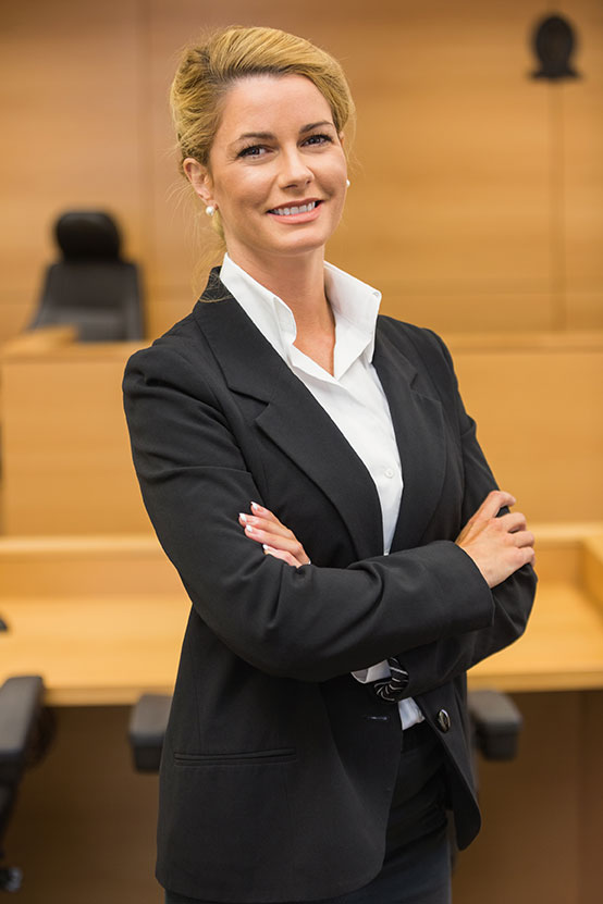 I Coach Attorneys, Mary Miller