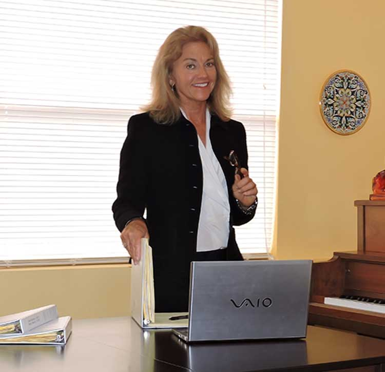 Mary Miller I Coach Attorneys